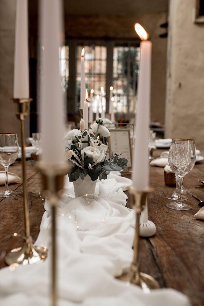 shooting d'inspiration table de fêtes Nas and Co's Events wedding planners Seine-et-Marne, Paris et région Parisienne